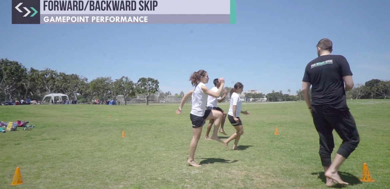 Forward/Backward Skip (field)