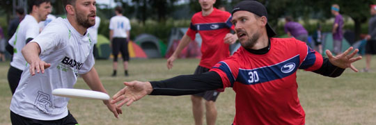 European Ultimate Training