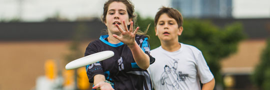 Youth Ultimate Boys Girls