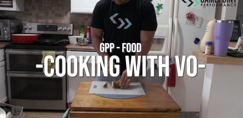 New Series: GPP Food