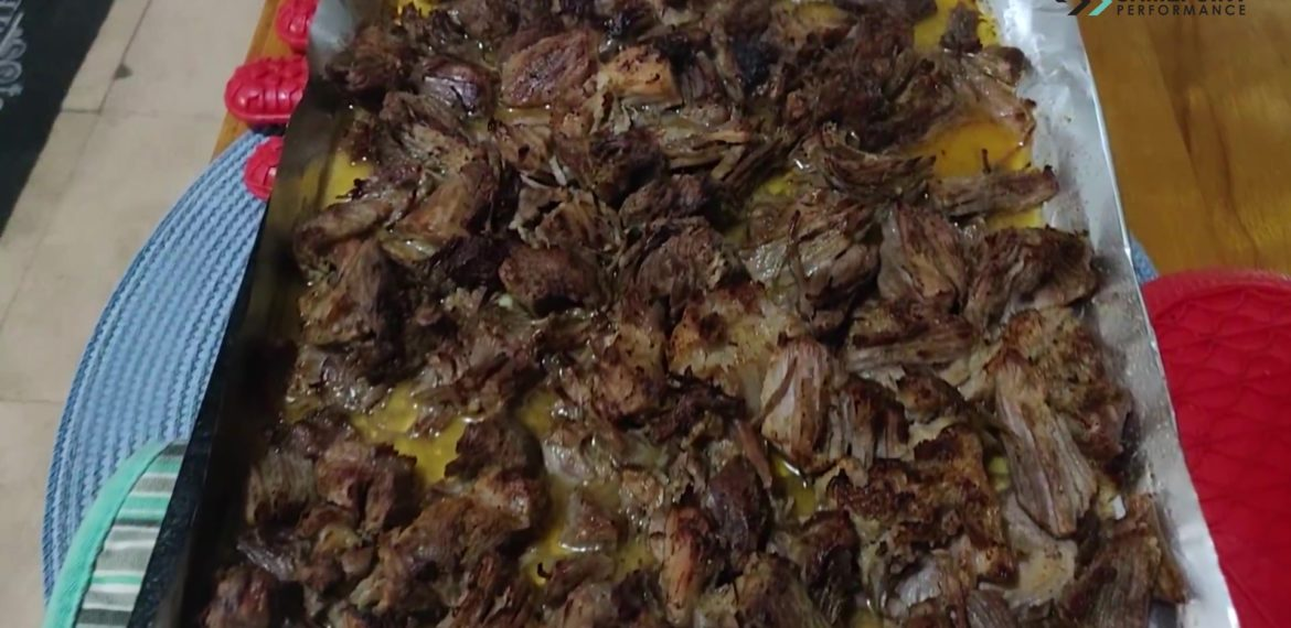 GPP Food – Carnitas