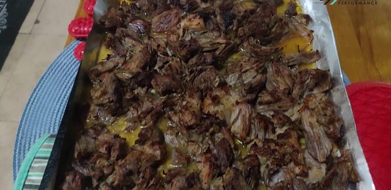 GPP Food – Carnitas